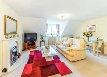 Thumbnail 1 bed flat for sale in Stratford Road, Wellesbourne, Warwick