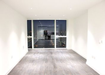 Thumbnail 3 bed flat to rent in Skyline Tower, Woodberry Down, Devan Grove, London