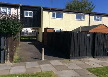 Thumbnail 4 bedroom semi-detached house for sale in Clive Road, St. Athan, Barry