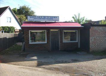 Thumbnail Retail premises for sale in Northfield Road, Lower Shiplake, Henley-On-Thames