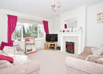 Thumbnail 3 bedroom end terrace house for sale in Valley View, Greenhithe