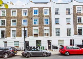 Thumbnail 1 bed flat for sale in Ainger Road, Primrose Hill, London