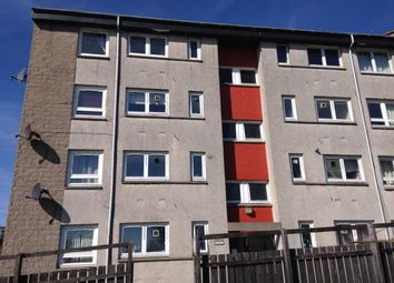Thumbnail 2 bed flat to rent in Brierfield Terrace, Aberdeen