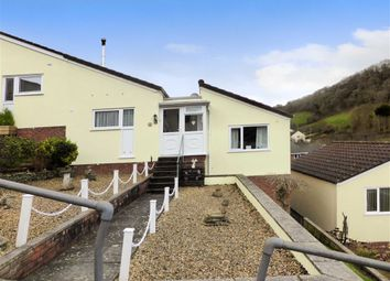 Thumbnail 2 bed semi-detached bungalow for sale in Hillington, Ilfracombe