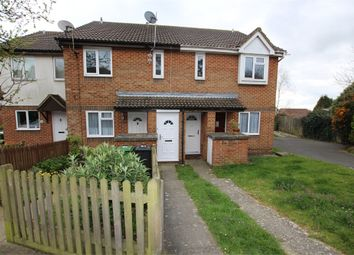 Thumbnail 1 bed flat to rent in Fairfield Road, St Leonards-On-Sea, East Sussex
