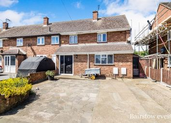 Thumbnail 3 bed property to rent in Fairway, Grays