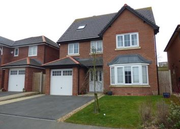 Thumbnail 5 bed detached house for sale in Ponc Y Rhedyn, Benllech, Anglesey, North Wales