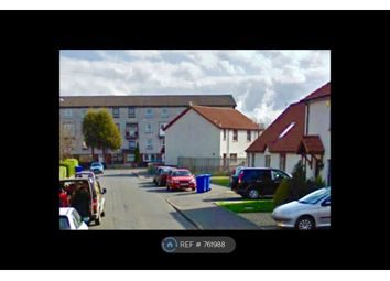 Thumbnail 3 bedroom terraced house to rent in Westerton Road, Grangemouth