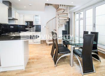 Thumbnail 3 bed flat to rent in Hepburn House, 112 Marsham Street, Westminster