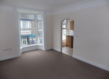 Thumbnail 1 bedroom flat to rent in Vyvyan Street, Camborne