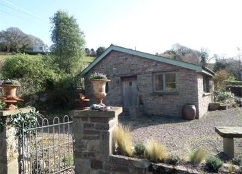Thumbnail 1 bed property to rent in Earlswood, Earlswood, Chepstow, Monmouthshire