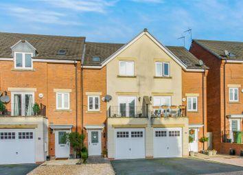 Thumbnail 3 bed terraced house for sale in St. Michaels Close, Charlton Kings, Cheltenham