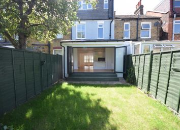 Thumbnail 3 bedroom property for sale in Vernon Avenue, London