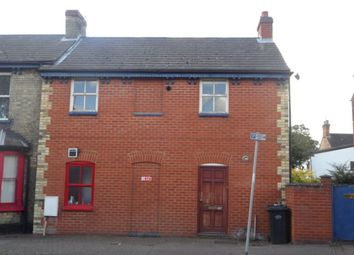 Thumbnail 3 bed property to rent in Park Road West, Bedford