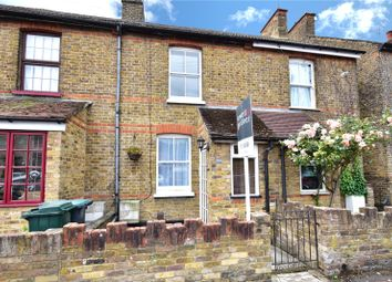 Church Lane, Rickmansworth, Hertfordshire WD3. 2 bed detached house