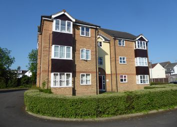 Thumbnail 1 bed property to rent in Falcon Close, Dunstable