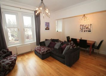 Thumbnail 2 bed flat for sale in Smithfield Loan, Alloa