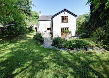 Thumbnail 3 bed detached house for sale in Cwm-Y-Glo, Caernarfon, Gwynedd