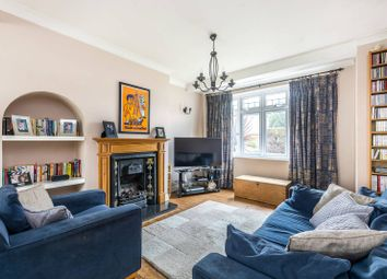 Thumbnail 3 bed semi-detached house for sale in Clayton Road, Isleworth