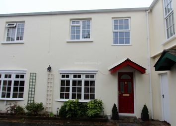 Thumbnail 1 bed terraced house for sale in Upper Kings Cliff, La Pouquelaye, St Helier