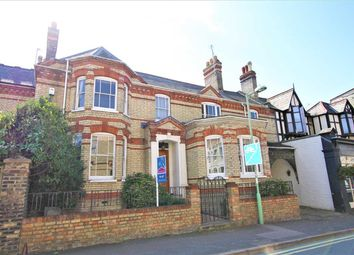 Thumbnail 5 bed town house to rent in Rous Road, Newmarket