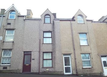 Thumbnail 3 bed town house to rent in Constantine Terrace, Caernarfon