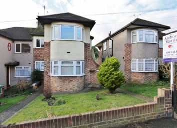 Thumbnail 3 bed maisonette for sale in Edendale Road, Bexleyheath