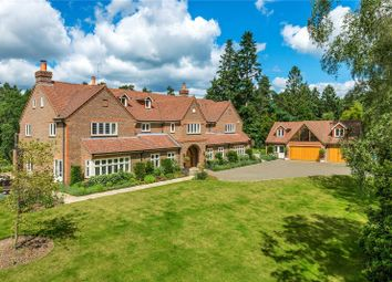 6 bed detached house to rent in Temples Close, Farnham, Surrey GU10