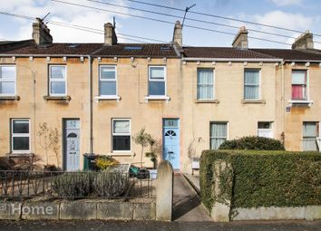 3 bed terraced house for sale in Lorne Road, Bath BA2
