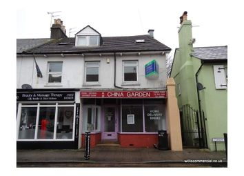 Thumbnail Restaurant/cafe to let in Leigh Road 15, Wimborne