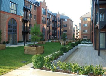 Thumbnail 2 bed flat to rent in Cannons Wharf, Tonbridge