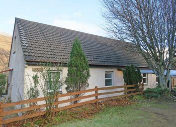 Thumbnail 3 bed detached bungalow for sale in Aultachruine, Glenshiel, Kyle