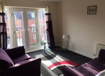 Thumbnail 2 bedroom flat to rent in Cameron Grove, Bradford