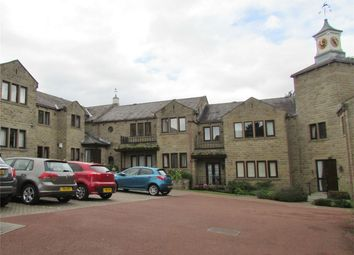 Thumbnail 2 bedroom flat for sale in Hall Lee Fold, Huddersfield