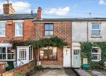 Percy Street, Oxford OX4. 2 bed terraced house for sale