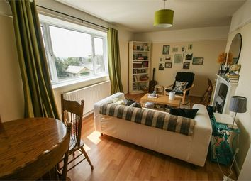 Thumbnail 2 bedroom flat for sale in Penlan Crescent, Uplands, Swansea