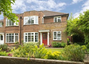 Thumbnail 2 bed property for sale in Ditton Hill Road, Long Ditton, Surbiton