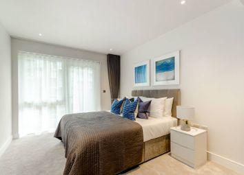 Thumbnail 1 bed flat to rent in Chelsea Creek, Chelsea Creek