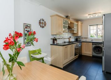 Thumbnail 3 bed terraced house for sale in Brick Kiln Road, Stevenage, Hertfordshire