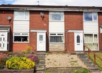 Thumbnail 2 bed town house for sale in Radcliffe Road, Darcy Lever, Bolton