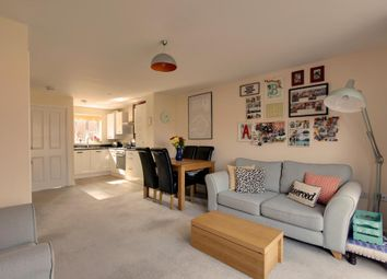 Thumbnail 2 bedroom terraced house for sale in Sambar Grove, Three Mile Cross, Reading