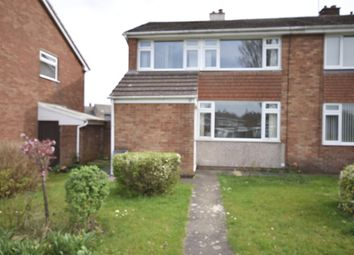 Thumbnail 3 bed end terrace house for sale in Partridge Road, Pucklechurch, Bristol