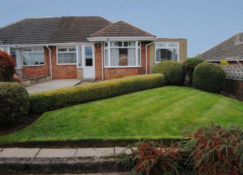Thumbnail 3 bedroom semi-detached bungalow for sale in Argyll Close, Blythe Bridge, Stoke-On-Trent