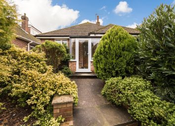 Thumbnail 2 bed detached bungalow for sale in Tonford Lane, Canterbury