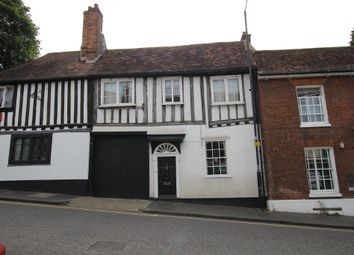 Thumbnail 2 bed property to rent in Holywell Hill, St. Albans