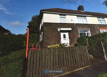 Thumbnail 2 bed semi-detached house to rent in Sunnybank Road, Blackburn
