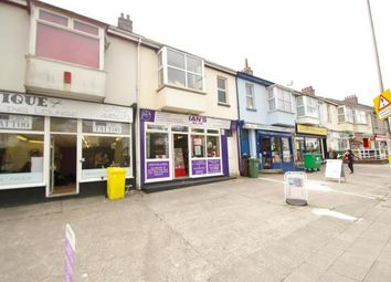Thumbnail Commercial property for sale in Wolseley Road, Plymouth