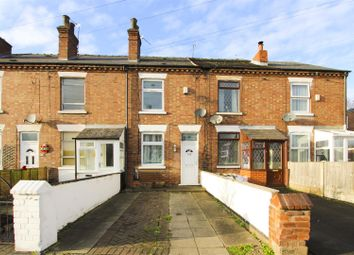 3 bed terraced house for sale in Nottingham Road, Arnold, Nottinghamshire NG5