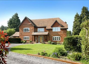 Thumbnail 6 bed detached house for sale in West Lane, Bledlow, Buckinghamshire