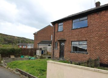 Thumbnail 3 bed semi-detached house for sale in Central Avenue, Keighley